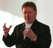 Canadian Idea Man, Bob Hooey is an award winning speaker, kitchen designer, inspirational business and leadership author, employee and leadership motivational speaker, trainer and success coach who can help you and your team succeed.
