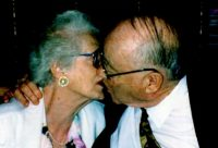 Ron and Marge Hooey: Bob's parents who loved and guided him.
